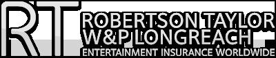 Robertson Taylor W&P Longreach Logo